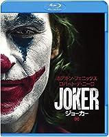 【店舗限定特典あり】ジョーカー ブルーレイ&DVDセット (初回仕様/2枚組/ポストカード付) [Blu-ray] (A5クリア・アートカード付き)