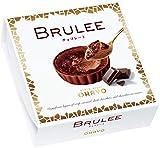 オハヨー乳業 BRULEE(ブリュレ)チョコレート104ml (6個)