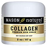 Mason Vitamins Collagen Beauty Cream Made With 100% Pure Collagen, 2 OZ