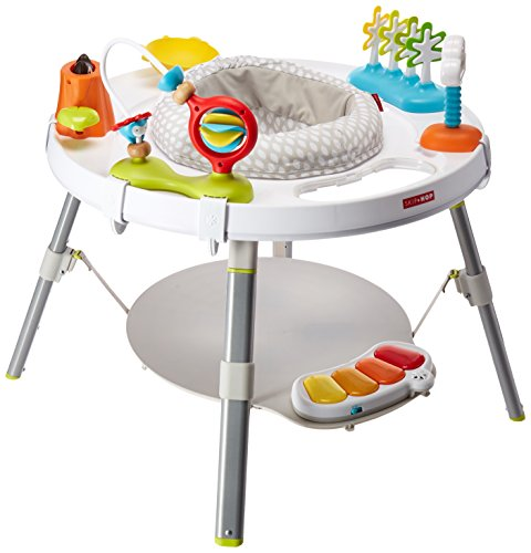 511bbycC2WL - The 7 Best Baby Activity Centers to Keep Your Little Ones Entertained
