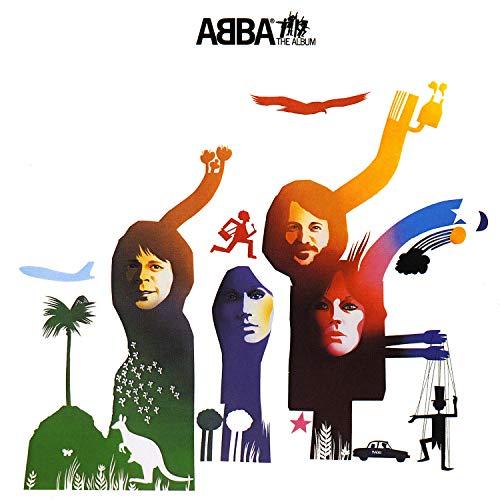 Abba-the Album [12 inch Analog]