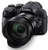 PANASONIC Lumix FZ300 Long Zoom Digital Camera
