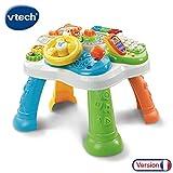 VTech - 181515 - Ma Table d'Activité Bilingue - Multicolore