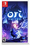 Ori and the Will of The Wisps - Nintendo Switch (Video Game)