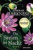 Die Seelen der Nacht: Roman - Das Buch zur Serie 'A Discovery of Witches' (Diana & Matthew Reihe, Band 1)