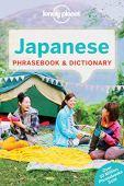 Từ điển &cụm từ tiếng Nhật Lonely Planet