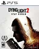 Dying Light 2 Stay Human - PlayStation 5 (Video Game)