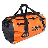 Lomo - Blaze - Sac fourre-tout d'expédition/Sac à dos/Sac marin zippé...