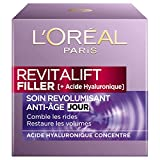 L'Oréal Paris - Revitalift - Filler - Soin Jour Revolumisant - Anti-Rides...