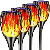 Upgraded Solar Torch...image