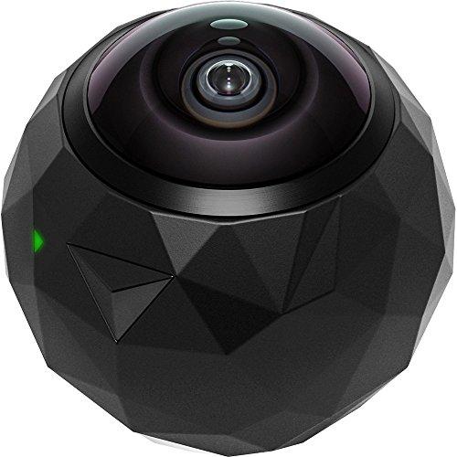 360FLY, videocamera con panoramica a 360gradi