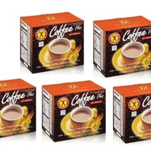 5 Boxes Naturegift Instant Coffee Weight Loss Diet Ginseng Extract with Vitamins 3 - My Weight Loss Today