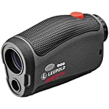 Leupold RX-1300i TBR Laser Rangefinder with DNA, Black/Gray