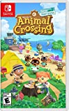 Animal Crossing: New Horizons - Nintendo Switch (Video Game)