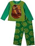 Ninja Turtles Boys Pajama Set , Size 8