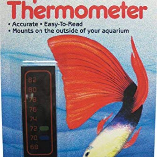American Thermal LCD Aquarium Thermometer