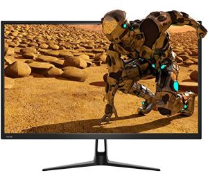 Pixio PX276h 27 inch 144Hz 1ms HDR WQHD 2560 x 1440 Wide Screen Display Professional 1440p Flat 27-inch AMD Radeon FreeSync Certified Gaming Monitor, 2 Years Warranty