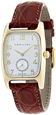HAMILTON watch AMERICAN CLASSIC VINTAGE BOULTON H13431553 Men's