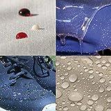 Imprägnierung mit Nanotechnik für Kleidung, Schuhe und Textilien aller Art (z.B. Gartenmöbel, Markise, Sonnenschirm) – Nanotol Textilien Protector (500 ml für ca. 10 m²) - 5
