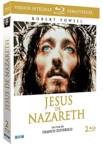 Jésus de Nazareth [Francia] [Blu-ray]