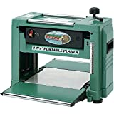 Grizzly Industrial G0505-12-1/2' 2 HP Benchtop Planer