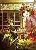 Créatures fantastiques T01 (01)