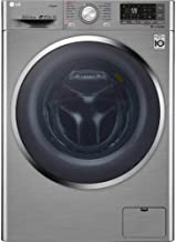 LG WM3499HVA – 2.3 cu.ft SMART WI-FI ENABLED ALL-IN-ONE WASHER/DRYER