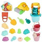 Magicfun Beach Toys Summer Toys