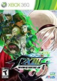 The King of Fighters XIII - Xbox 360 (Video Game)