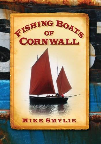 Fishing Boats of Cornwall