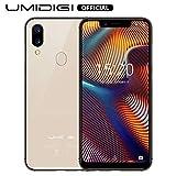 Téléphone Budget, UMIDIGI A3 Pro 2 Nano SIM + 1 MicroSD Téléphone...