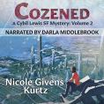 Cozened: Cybil Lewis Mysteries, Book 2