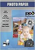PPD A3 x 50 Blatt PREMIUM Inkjet 280 g/m2 Fotopapier Seidenmatt, für Fotos in Profiqualität und höchste Ansprüche - PPD-22-50