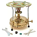 """Kings County Tools Himalayan Kerosene Pressure Cooking Burner 