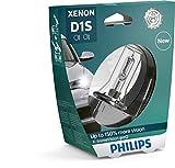 Philips 85415XV2S1ampoule xénon X-tremeVision gen2 D1S, blister de 1