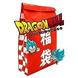 Generico Lucky Bag Fukubukuro Anime Manga Action Figures Gadget Plush Poster Japon (Action...
