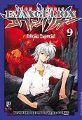 Neon genesis evangelion especial - volume 9