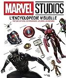 Marvel L'Encyclopédie Visuelle: Tout sur les films, les personnages, les armes,...
