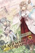 Death march to the parallel world rhapsody, vol. 8 (light novel) (death march to the parallel world rhapsody (light novel)) (english edition)