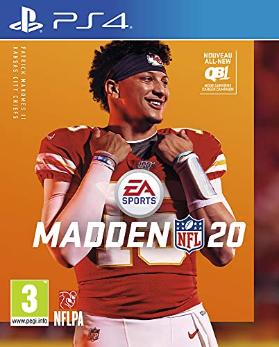 Madden NFL 2020 - PS4