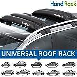 HandiRack - Barres de toit gonflables universils (noires) - porte-bagages...