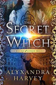 Series Review: The Lovegrove Legacy by Alyxandra Harvey