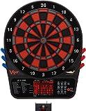 Viper 800 Electronic Dartboard, Extended Scoreboard For...
