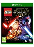 In LEGO Star Wars: The Force Awakens, players relive the epic action from the blockbuster film Star Wars: The Force Awakens, retold through the clever and witty LEGO lens. The game will also feature exclusive playable content that bridges the story g...