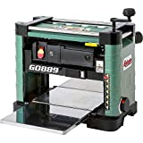 Grizzly Industrial G0889-13' 2 HP Benchtop Planer
