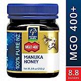 Manuka Health - MGO 400+ Manuka...