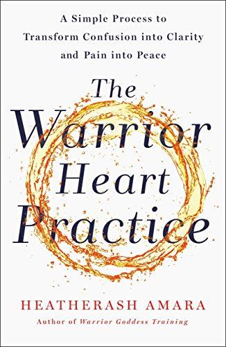 El poder del corazon del guerrero de Heatherash Amara