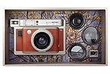 Lomography Lomo'Instant Wide Combo Central Park - Fotocamera istantanea