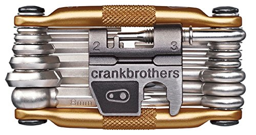 4. Crank Brothers Multi Bicycle Tool