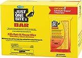 Just One Bite II Rat & Mouse bar 8pk 8lb